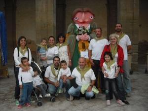 Eliardis a Cervera (26-09-09)