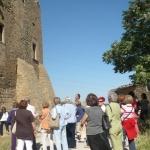 visita guiada Les Sitges